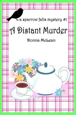 A Distant Murder