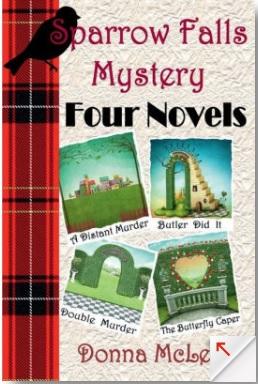 Four Novels